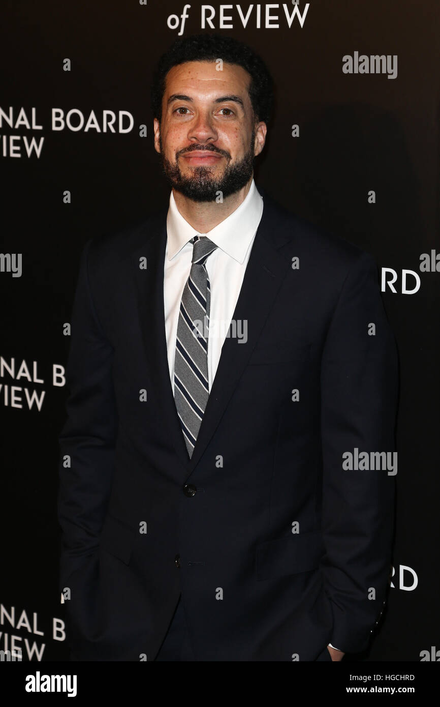 18ee4c8db60cc5 NEW YORK-JAN 4  Director Ezra Edelman attends the National Board of Review  Gala