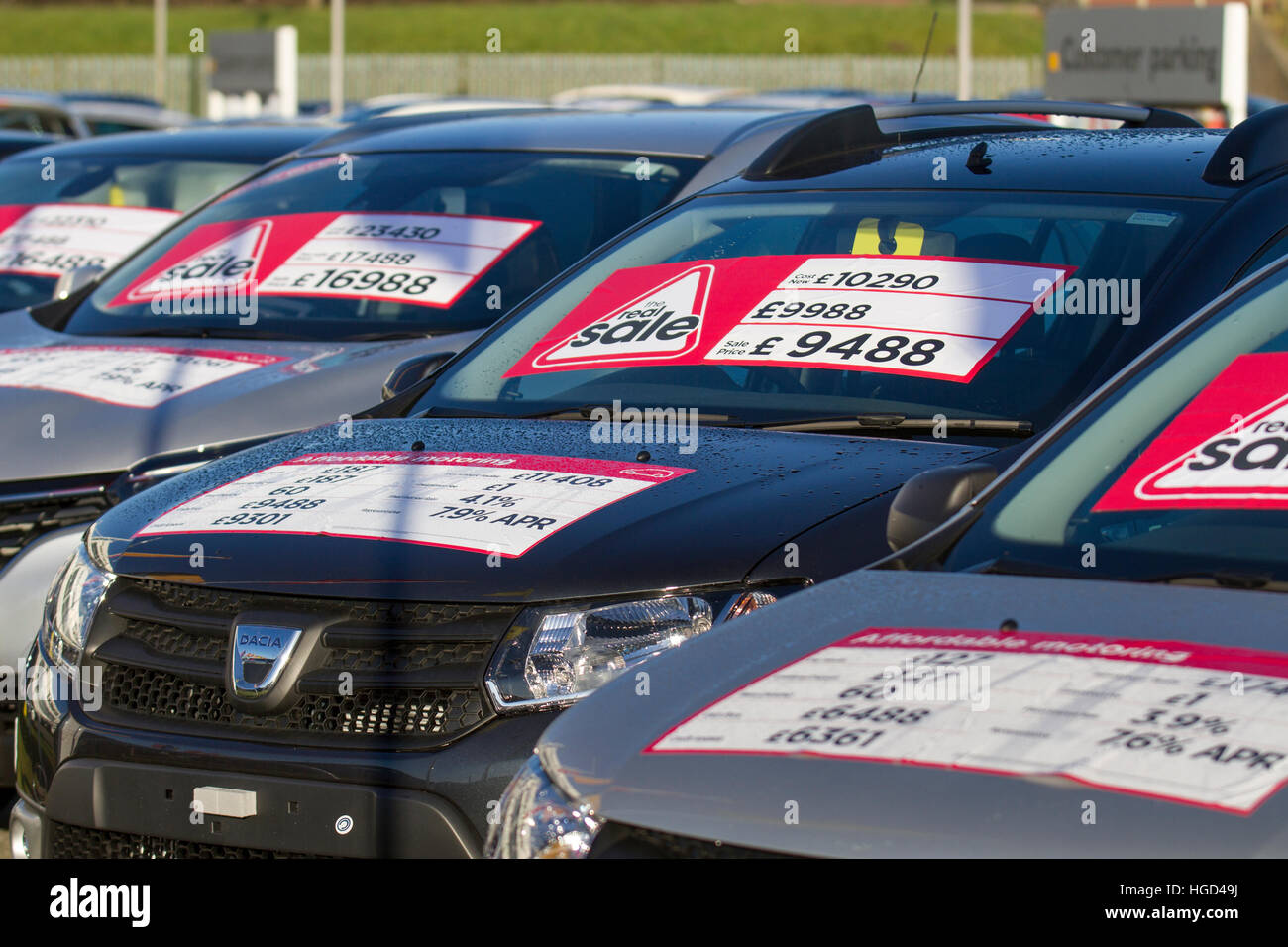 Preston Motor Mile Car Sales New And Second Hand Car Sellers In