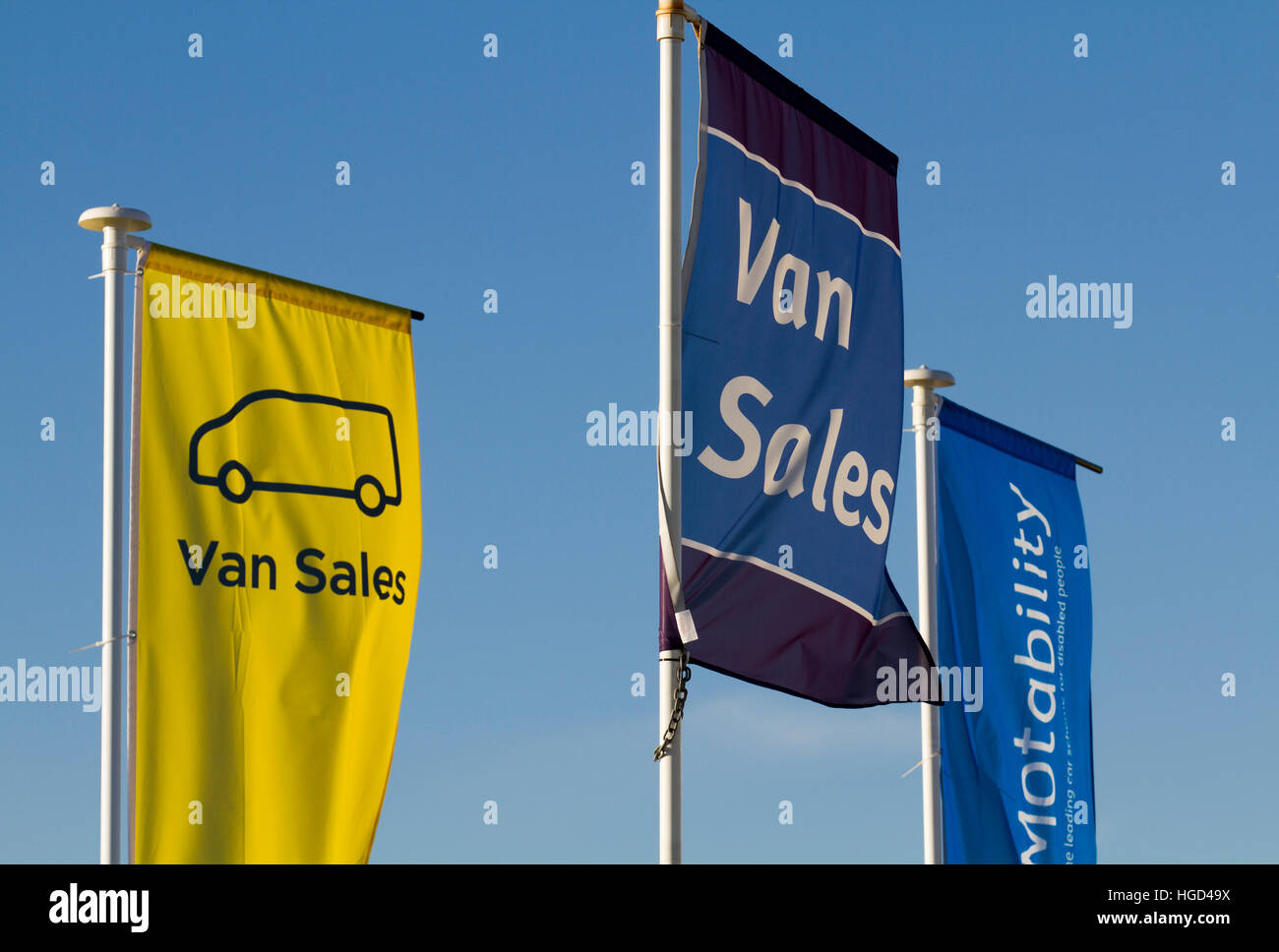 car dealership flag stock photos car dealership flag stock images alamy. Black Bedroom Furniture Sets. Home Design Ideas