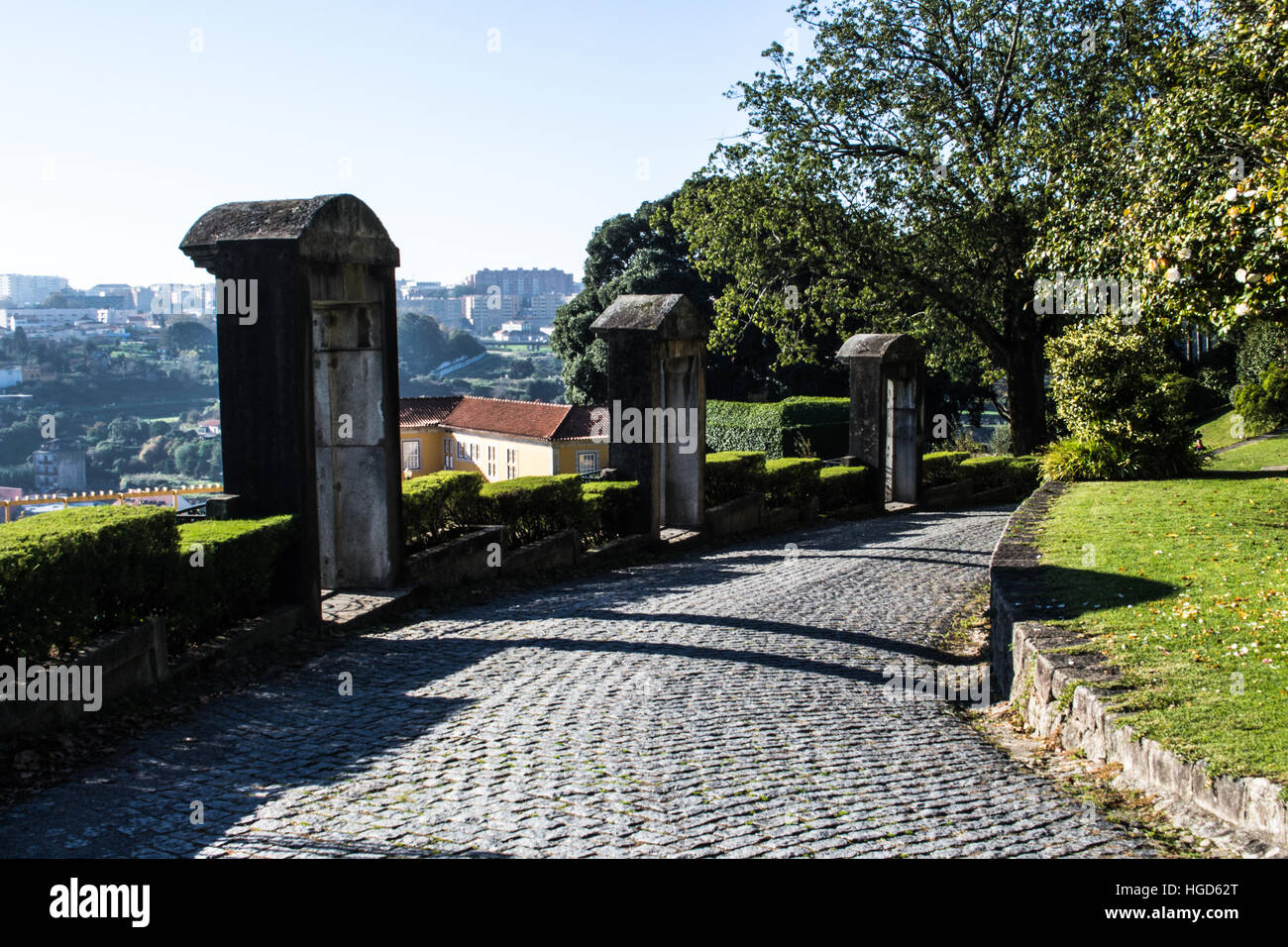Jardins Do Palacio De Cristal Porto 2020 All You Need