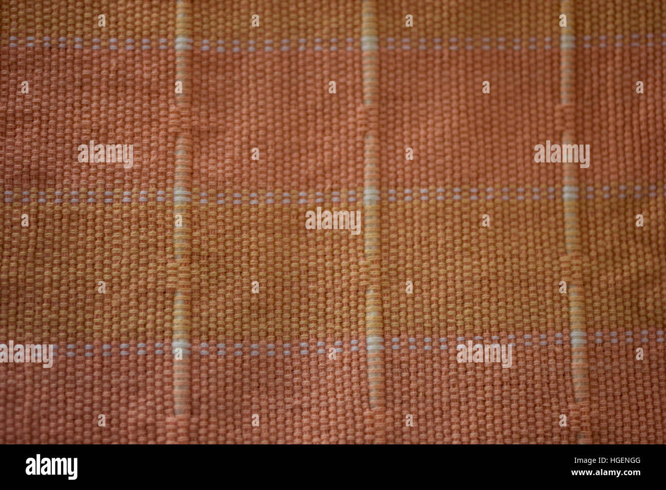 Fabric texture. Cloth knitted background. For scrap booking. - Stock Image