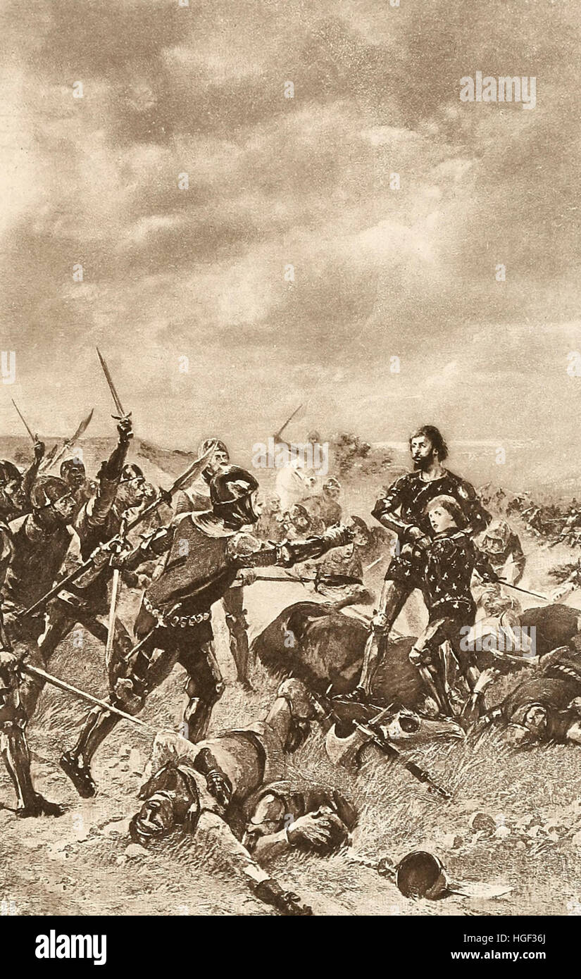 a history of the hundred years war between england and france The hundred years war between england and france actually lasted for 116 years, but it didn't mean that they were knocking seven bells of hell out of each other for that amoun t of time.
