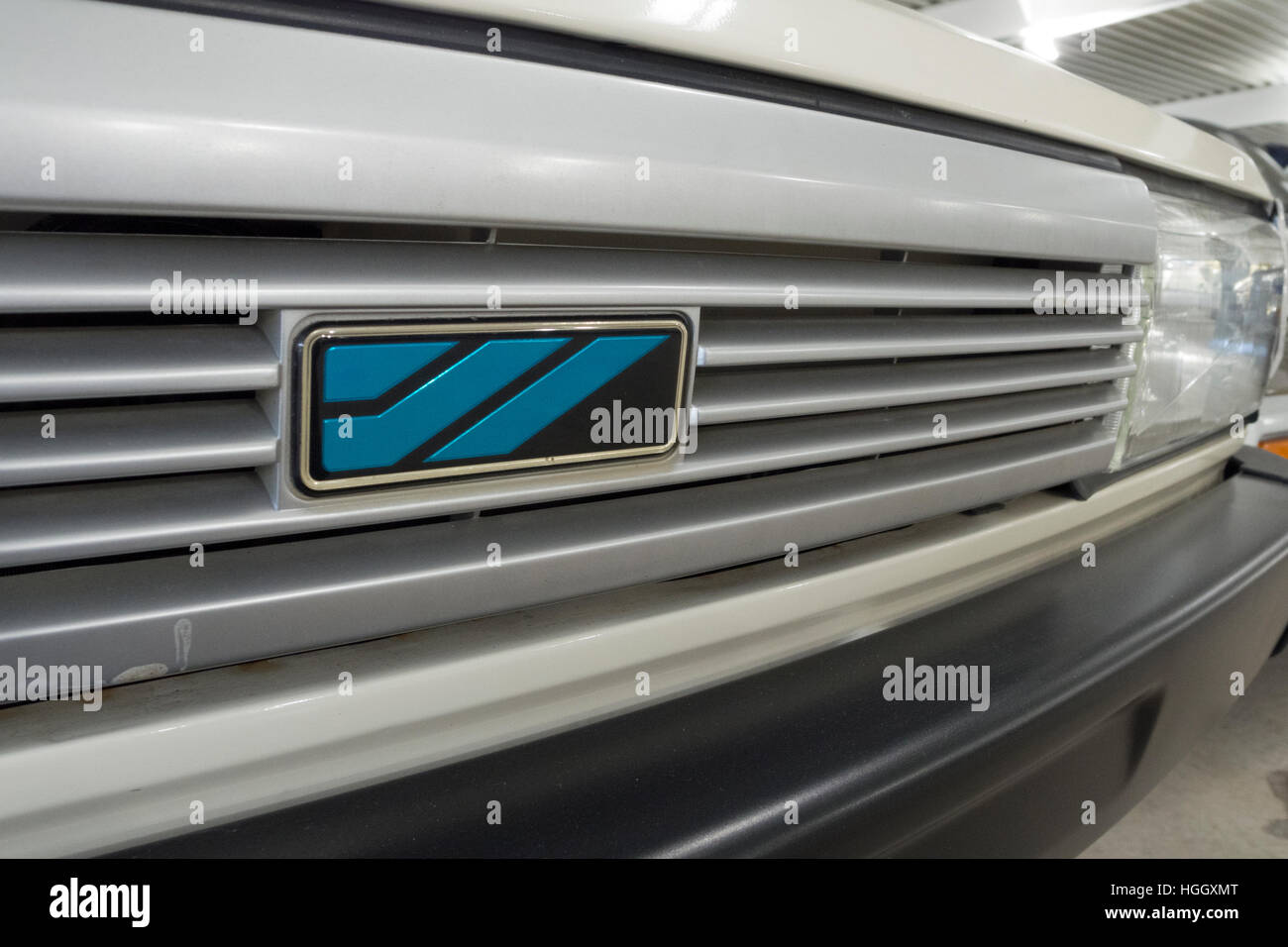Austin Rover Maestro Hatchback Car, UK - Stock Image