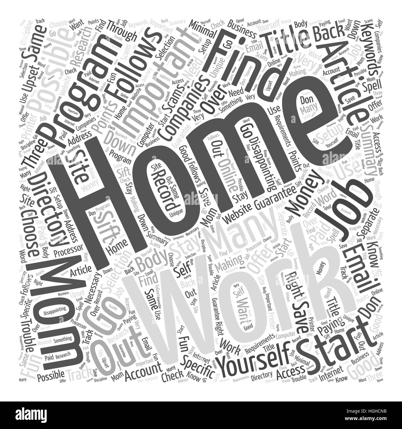 work home moms word cloud stock photos work home moms word cloud rh alamy com work from home moms no fees stay at home moms work harder