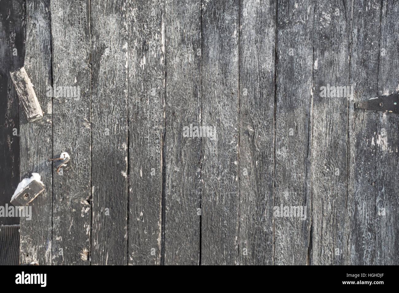 Background Landscape Oriented Image Of Some Vertical Grunge Black