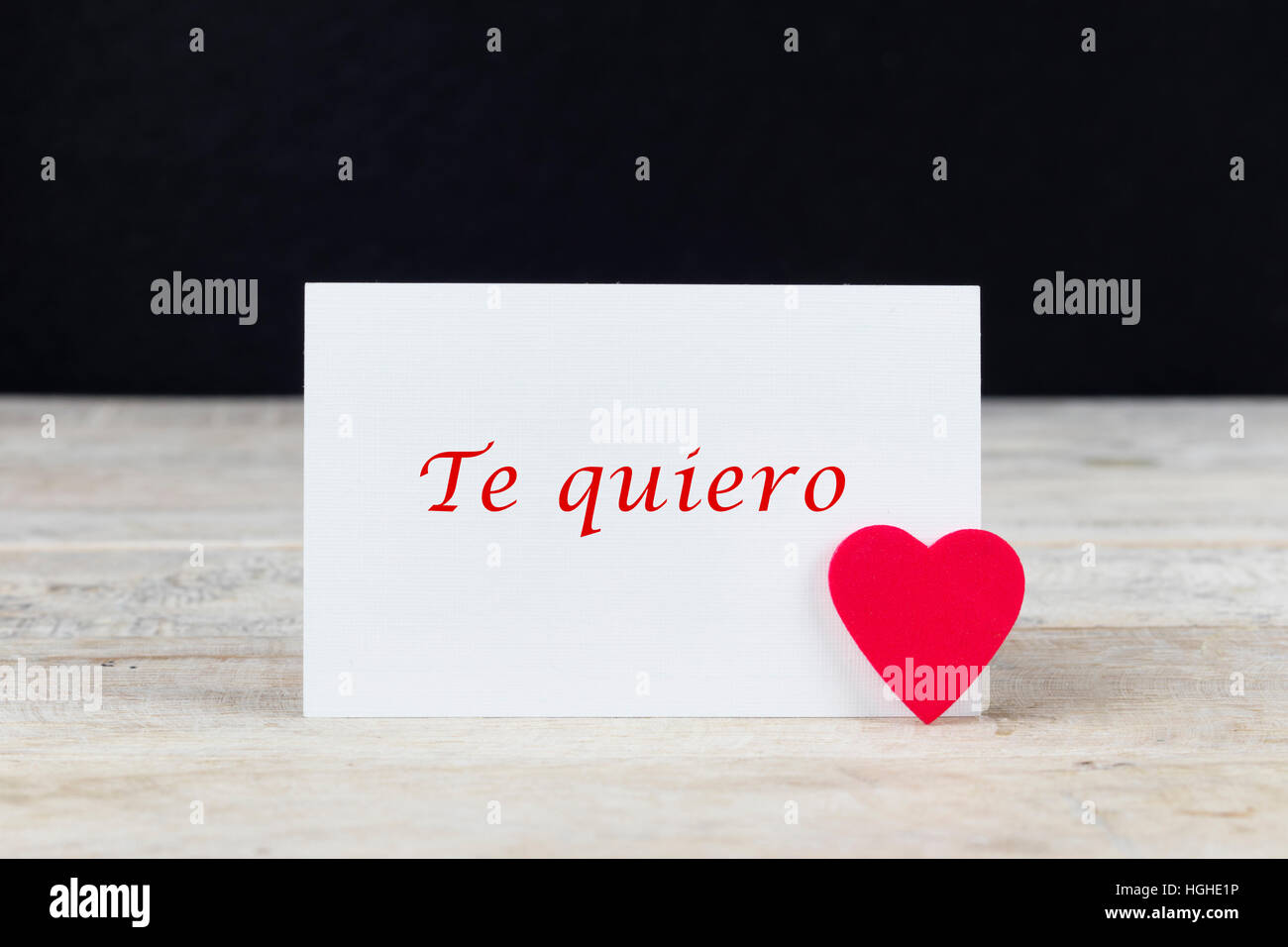 Greeting In Spanish Stock Photos Greeting In Spanish Stock Images