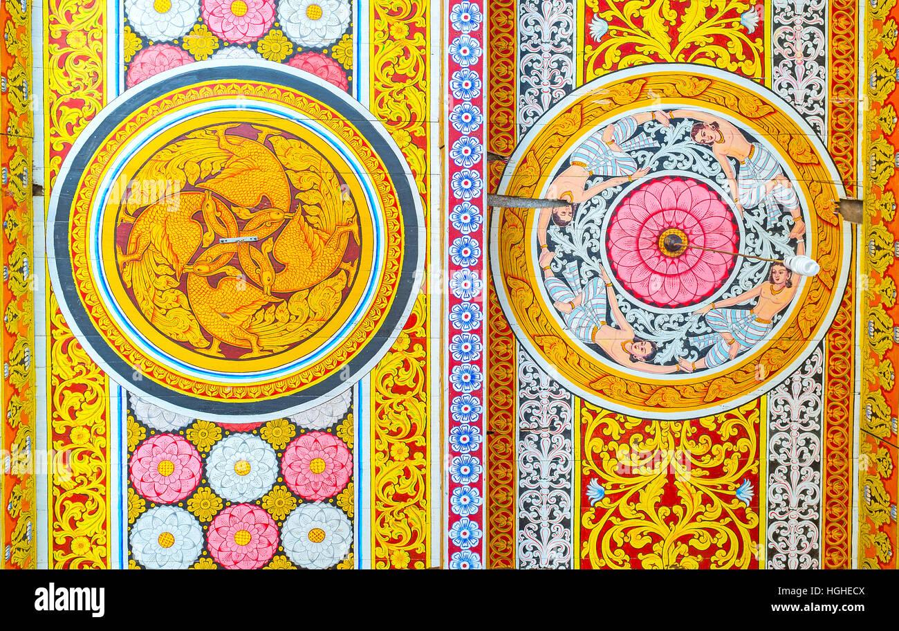buddhist monastery patterns stock photos buddhist monastery