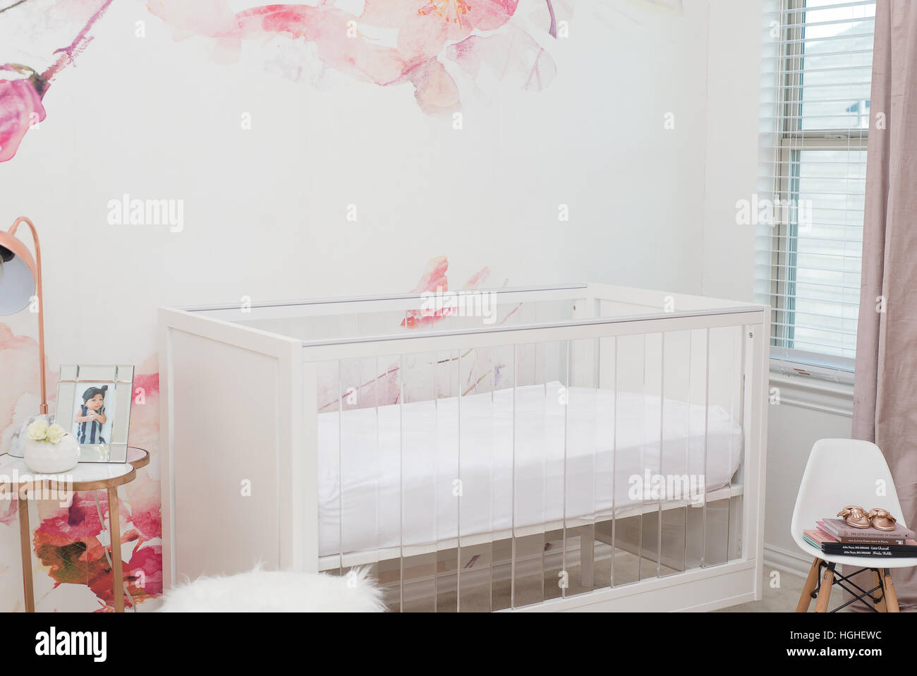 this baby it too cute girl just pin pink make vintage dresser in room is