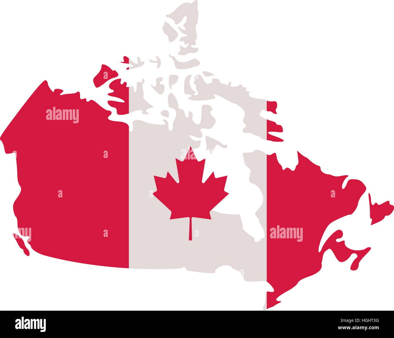 Pics Of Canada Map.Map Of Canada Stock Photos Map Of Canada Stock Images Alamy