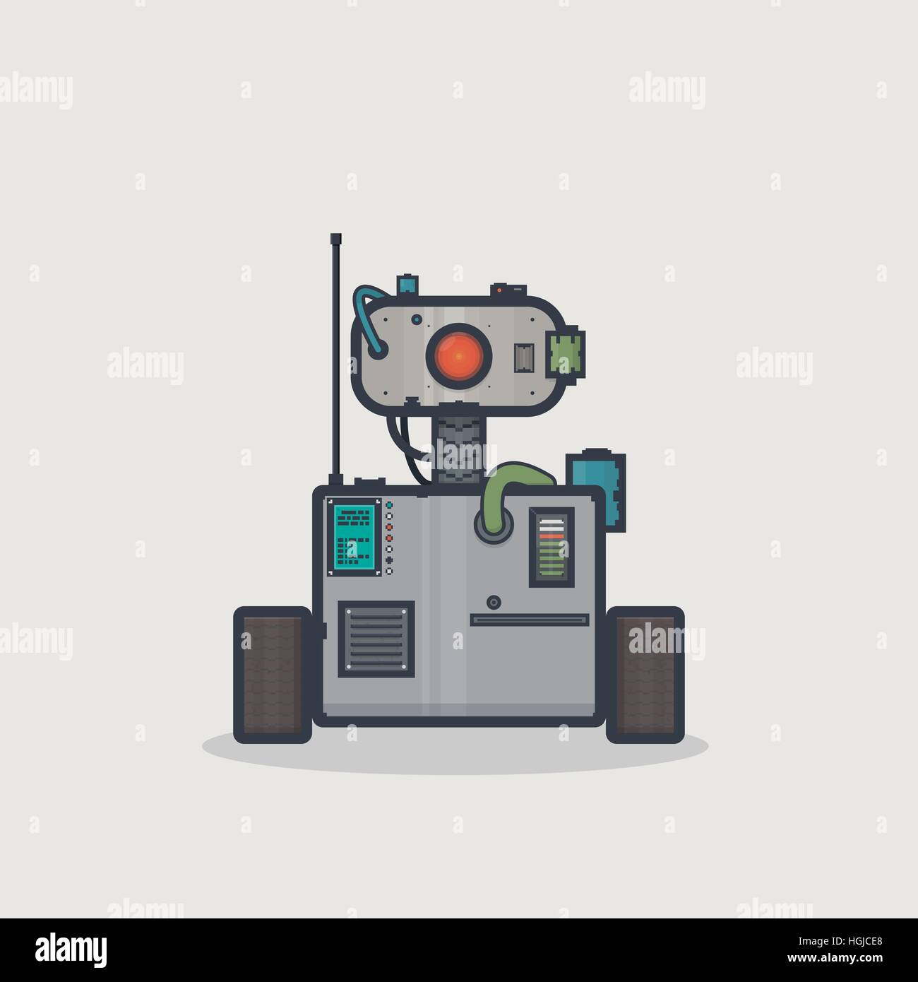 Moving Robot Stock Photos & Moving Robot Stock Images - Alamy
