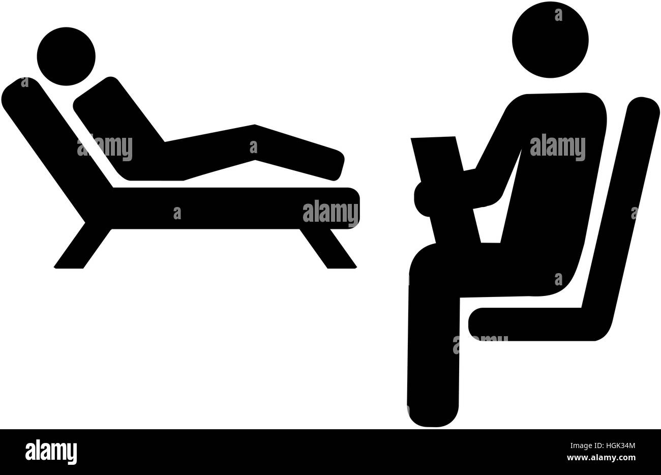 Psychotherapy Couch Stock Photos Amp Psychotherapy Couch