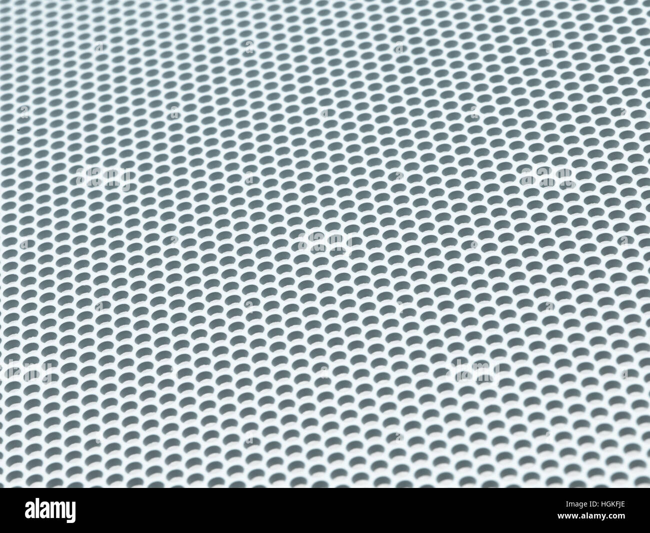 Wire Mesh Background Stock Photo