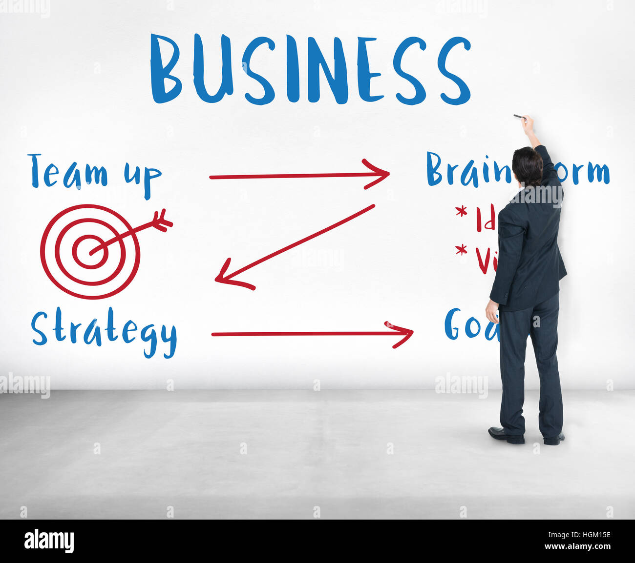 startup business plan graph concept stock photo 130747050 alamy