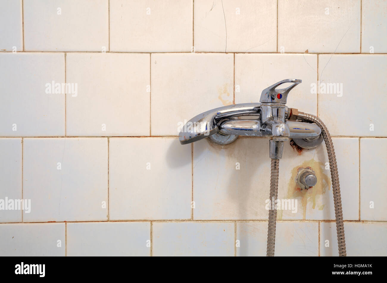 Bathroom Tiles Stock Photos & Bathroom Tiles Stock Images - Alamy