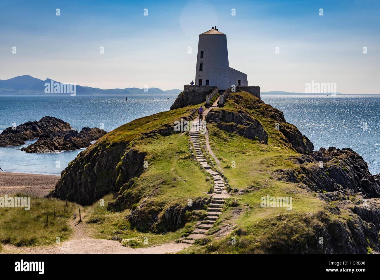 Llanddwyn Island North Wales