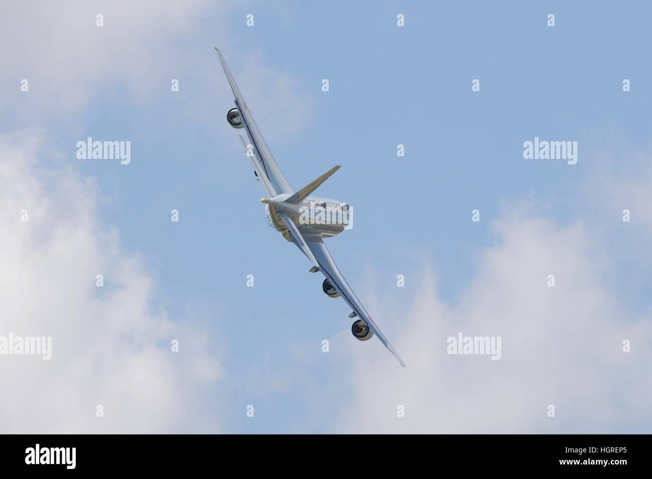 Kawasaki P-1 maritime patrol aircraft - Stock Image