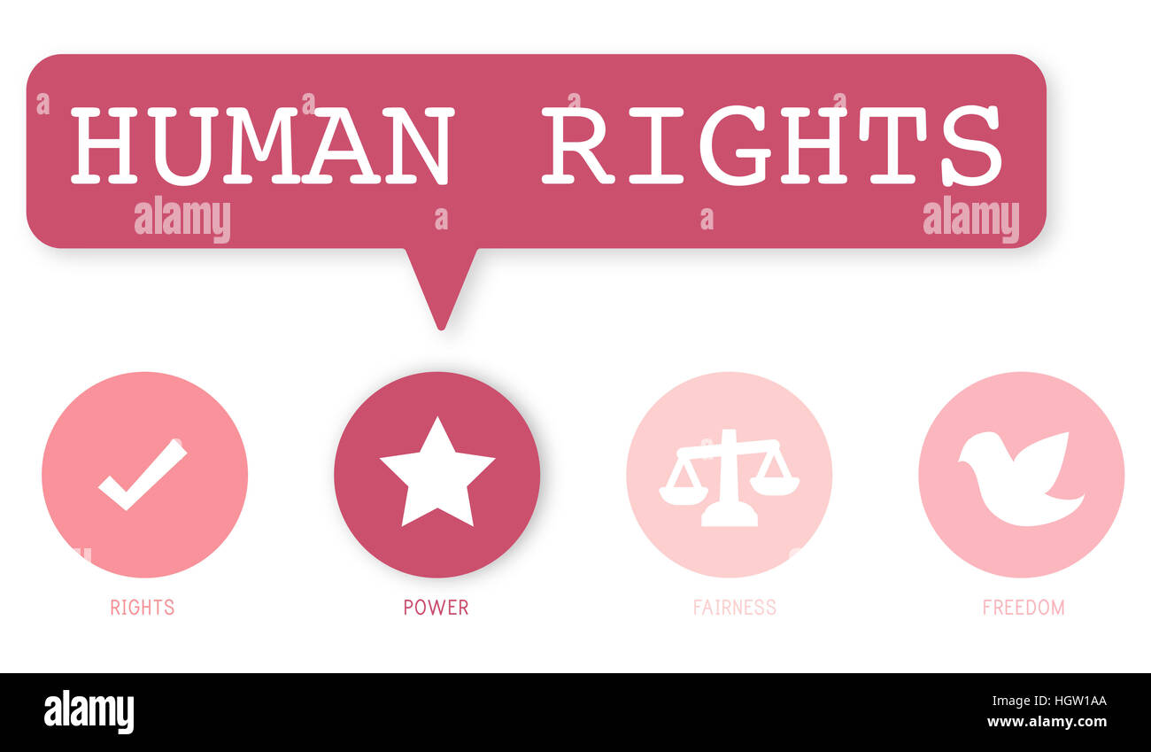 Gender Equality Cut Out Stock Images Pictures Alamy