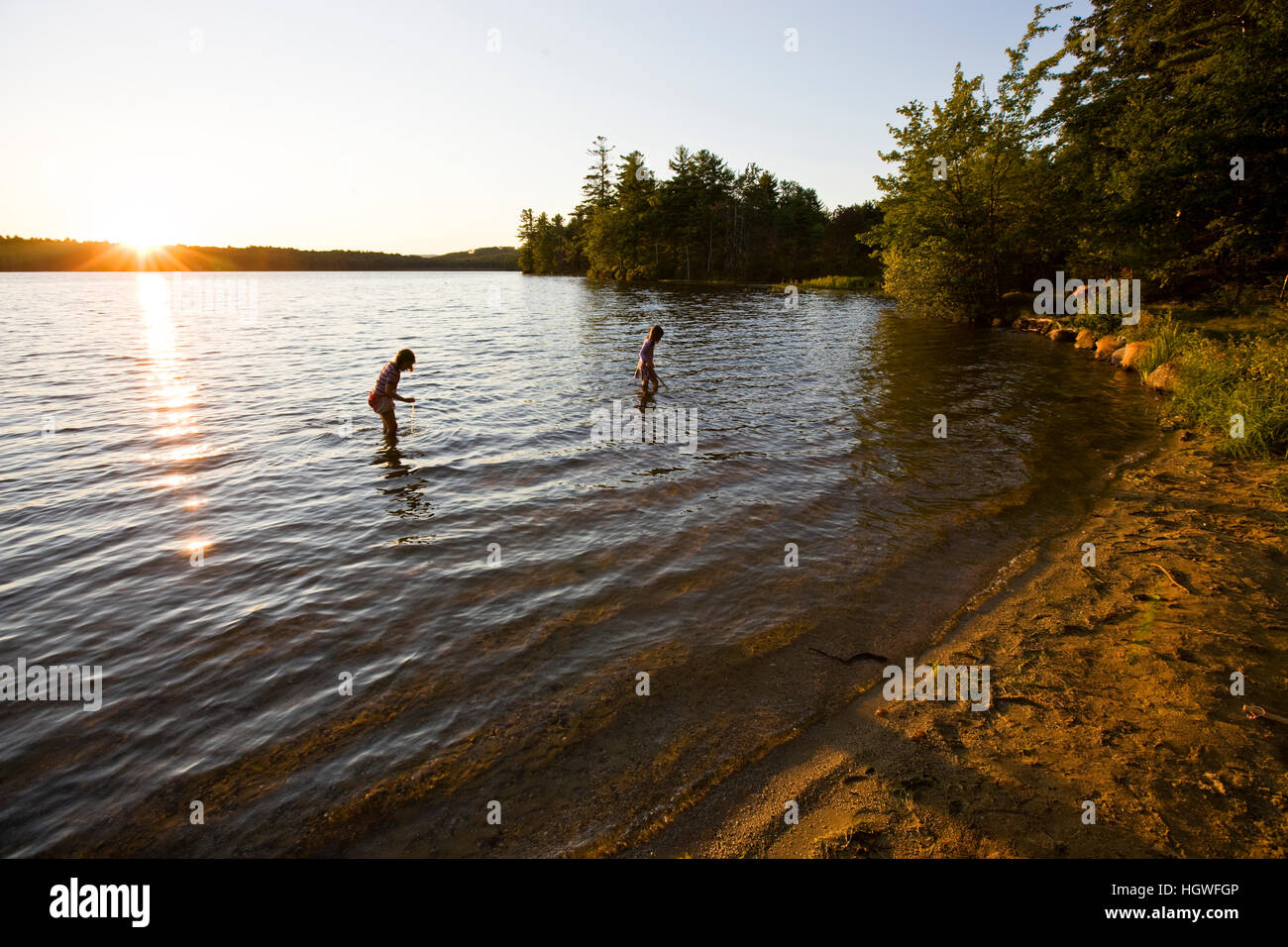 Greenfield Beach Stock Photos Greenfield Beach Stock Images Alamy