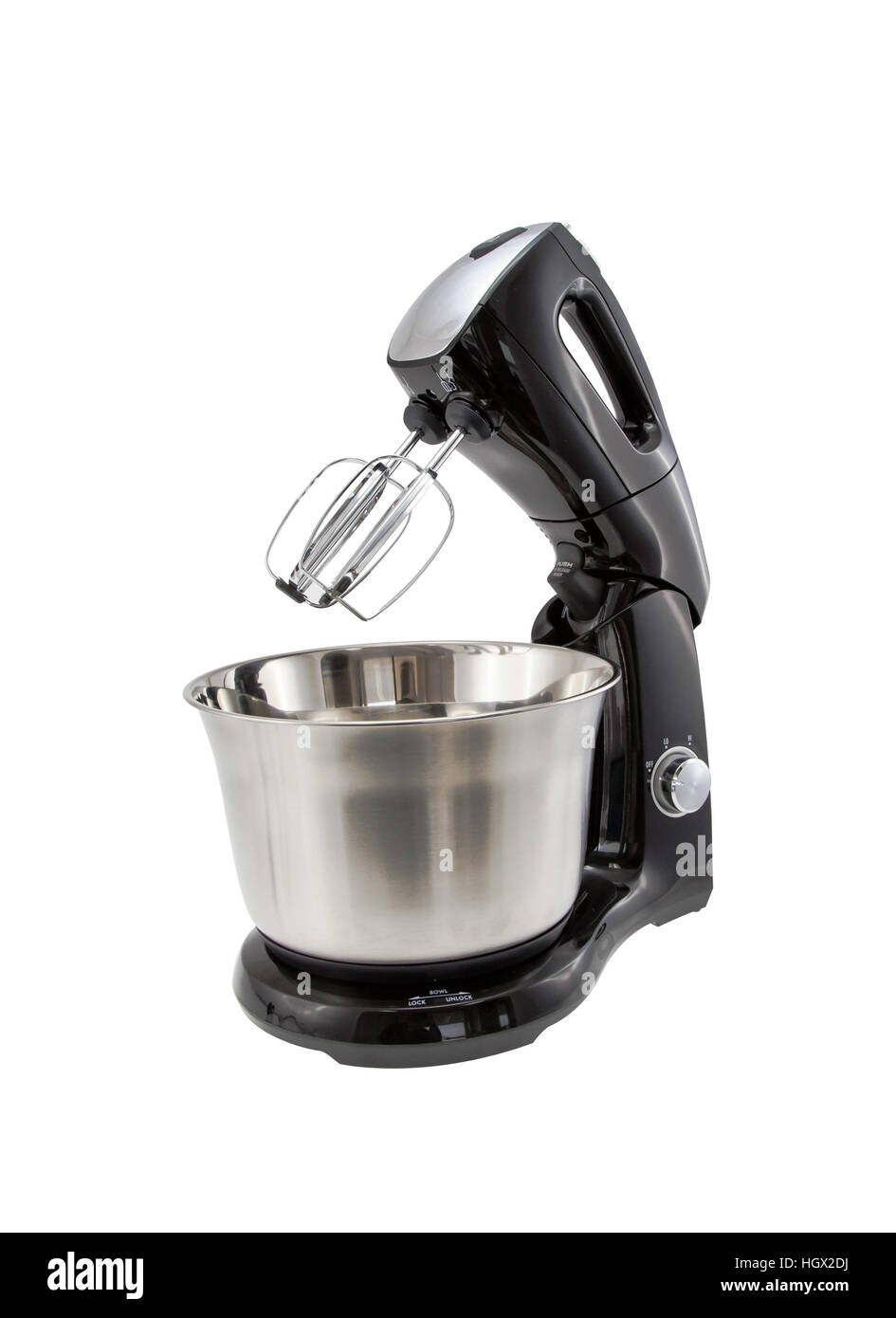 Food Mixer High Resolution Stock Photography and Images   Alamy