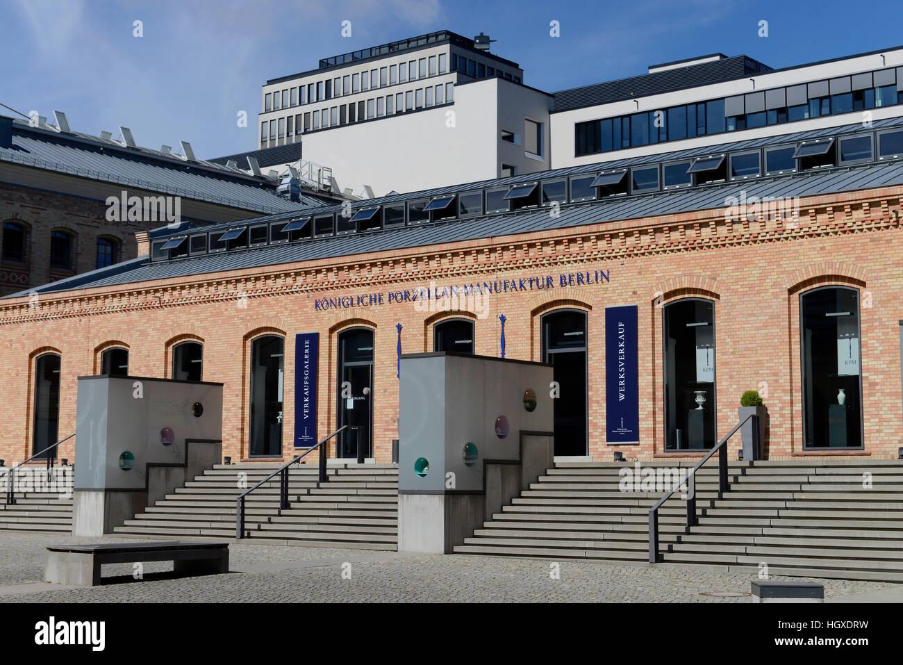 Kpm Königliche Porzellan Manufaktur Berlin Gmbh Berlin kpm, koenigliche porzellan manufaktur, wegelystrasse, charlottenburg