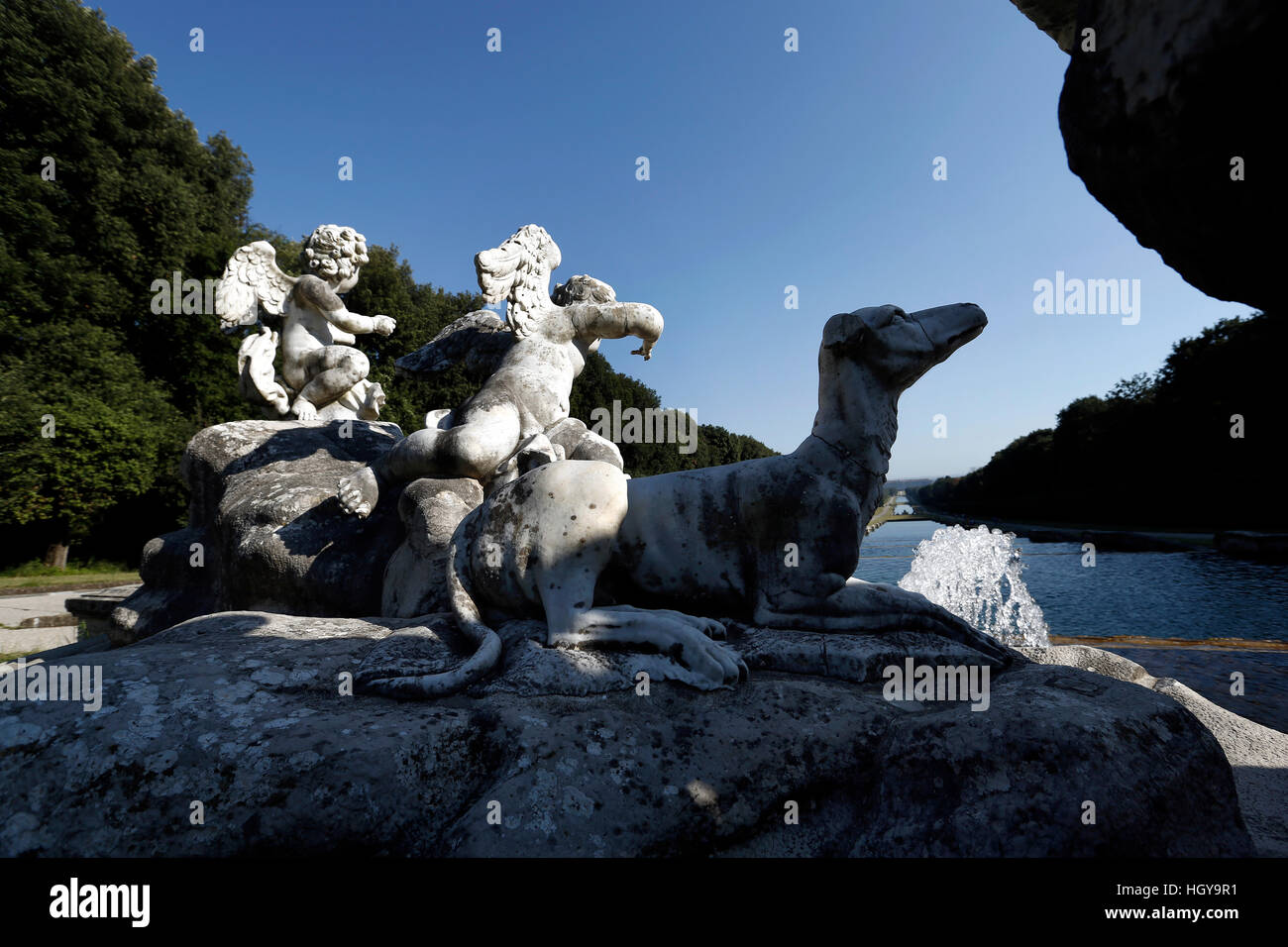 Venus And Adonis Statue Adonis Statue Stock Ph...