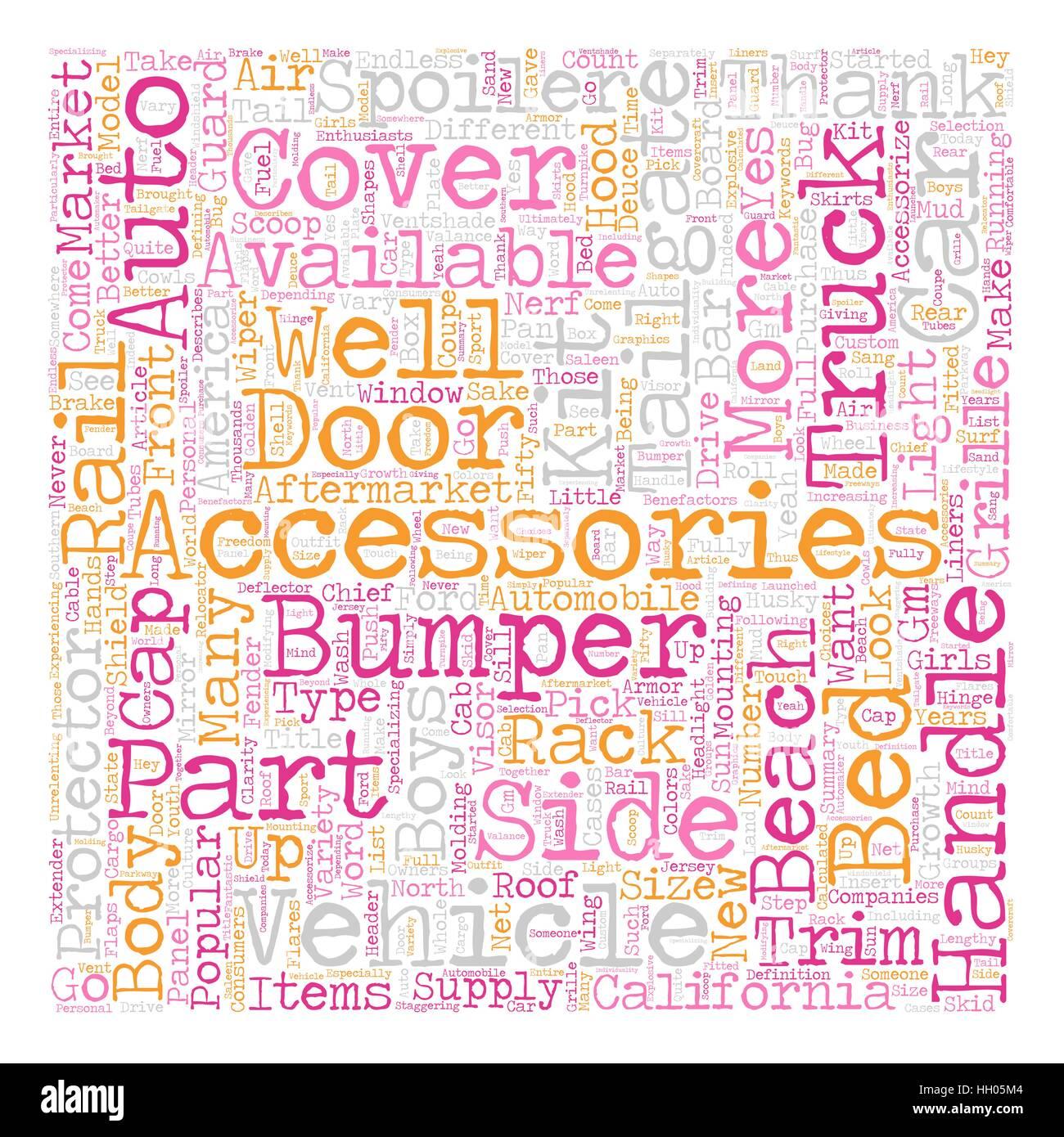 Auto Accessories Stock Photos & Auto Accessories Stock Images - Alamy