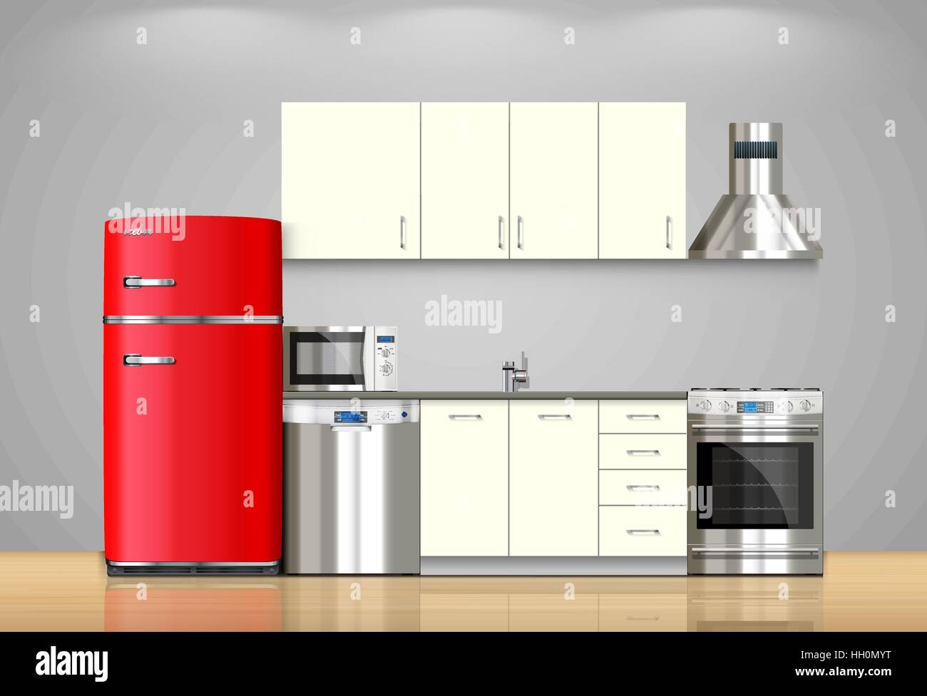 Cooker Hood Stock Photos & Cooker Hood Stock Images - Alamy