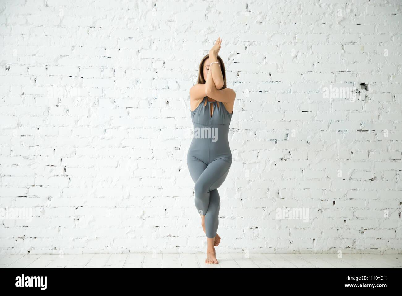 Garudasana Jumpsuit