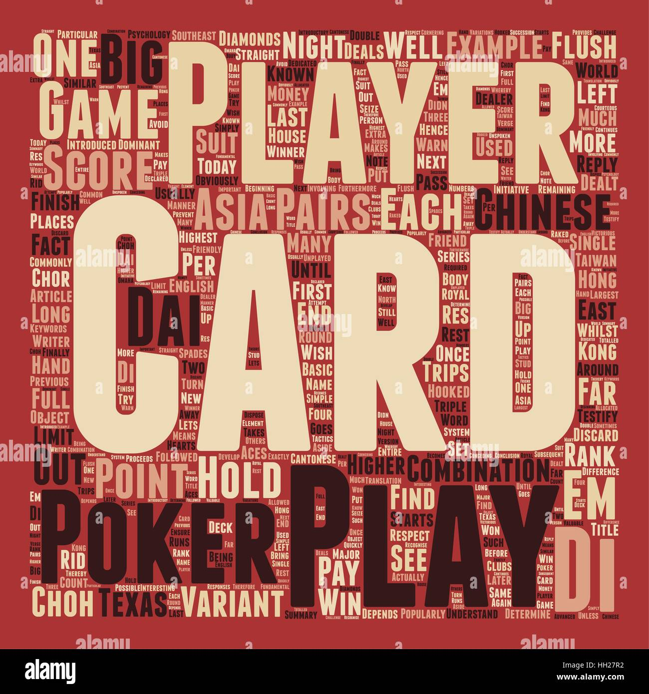 Chinese poker big 2 online anal roulette