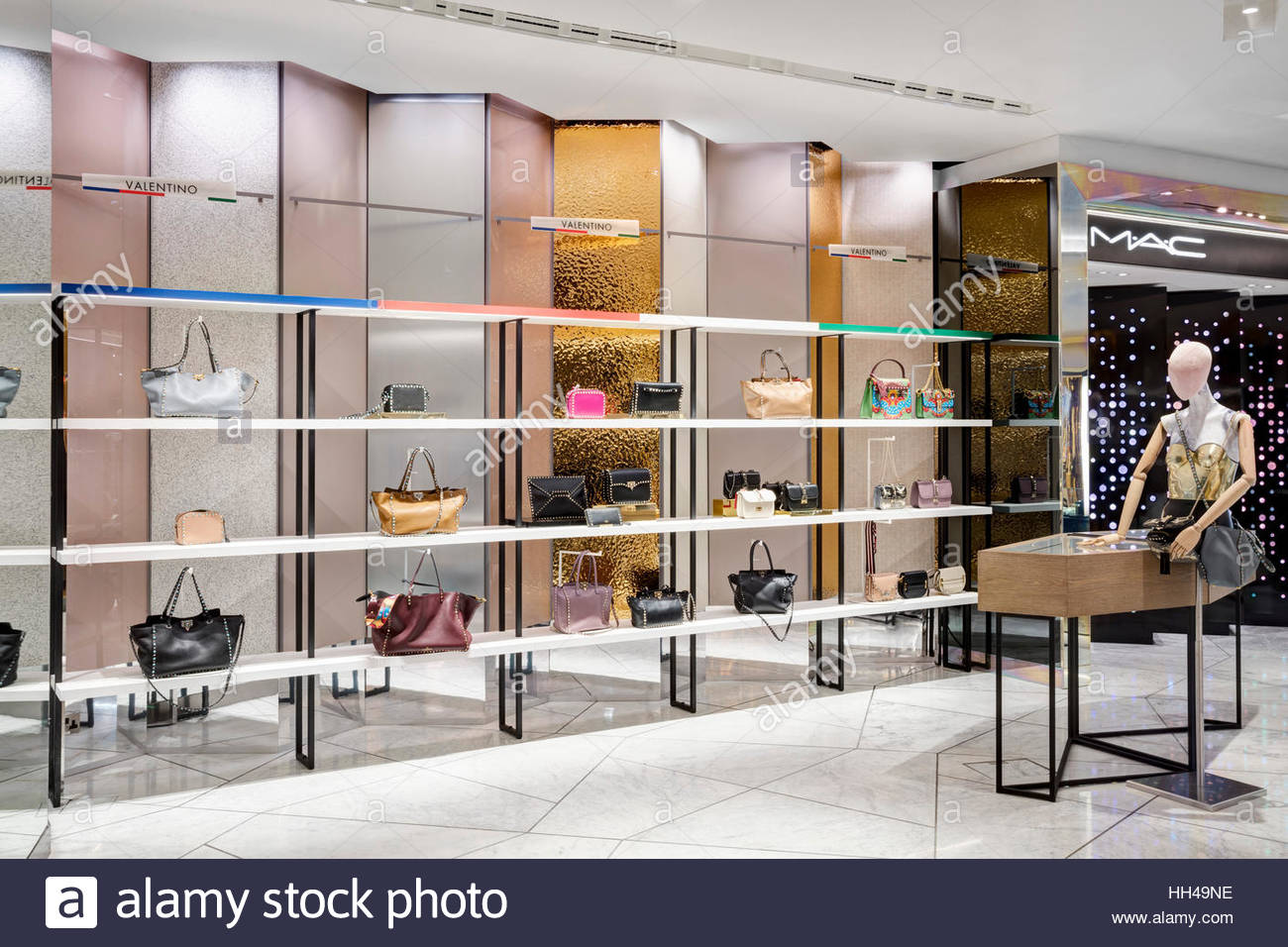 a9c0ac89d3b Store view. Harvey Nichols Accessories + Jewellery