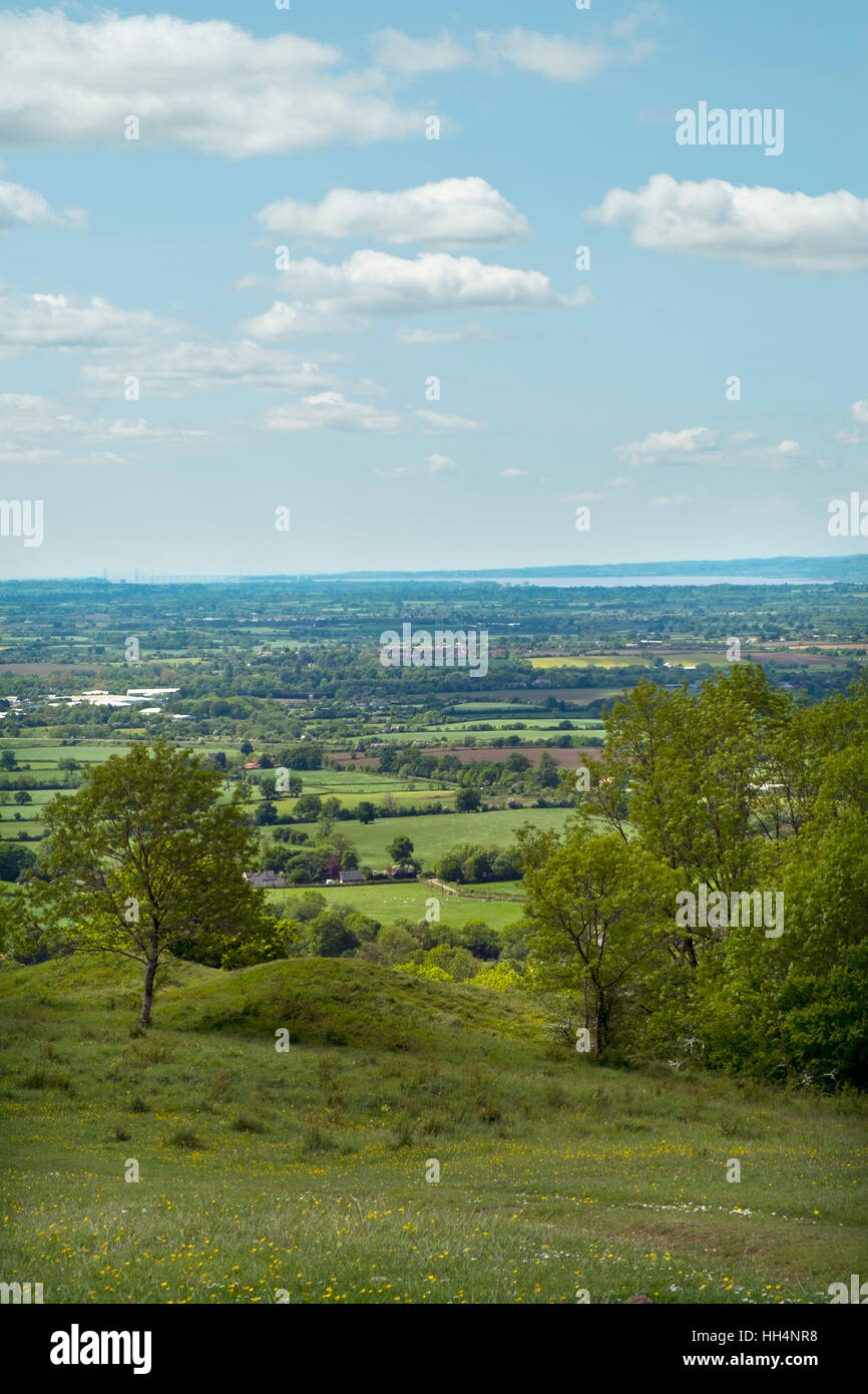 the cotswold way uk long distance