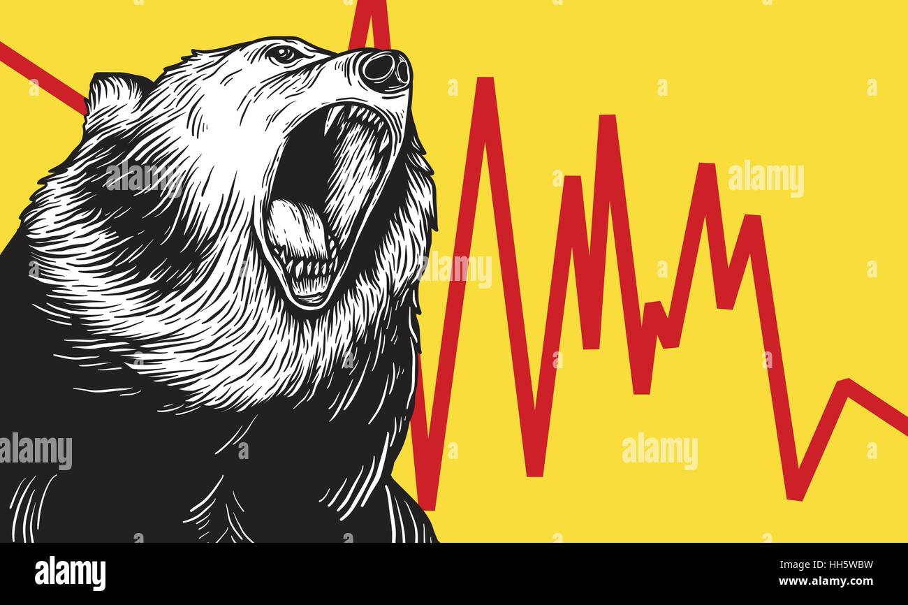 bear market high resolution stock photography and images alamy https www alamy com stock photo bear market icon symbol vector concept 131051421 html