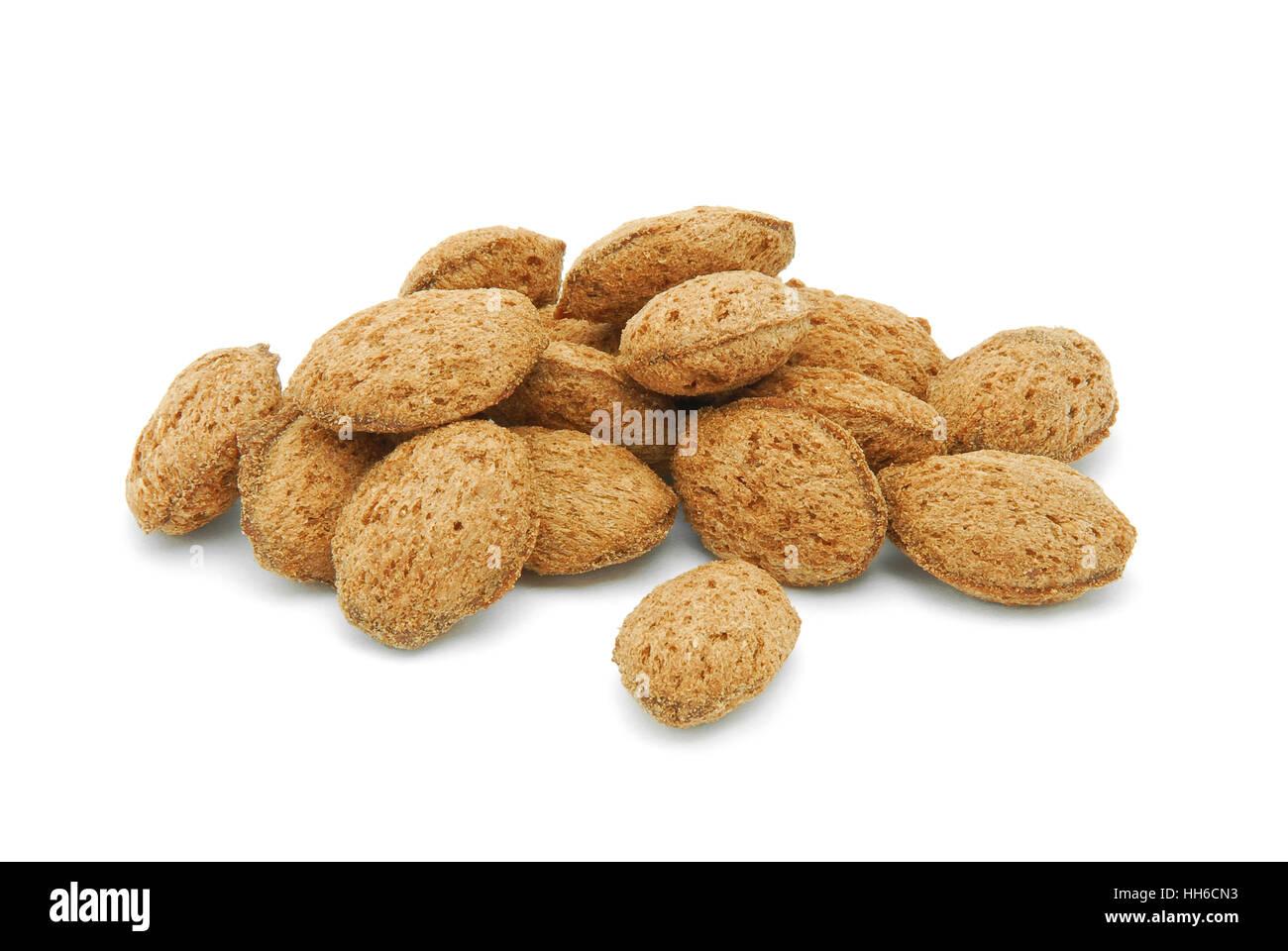cocoa chocolate snacks - Stock Image