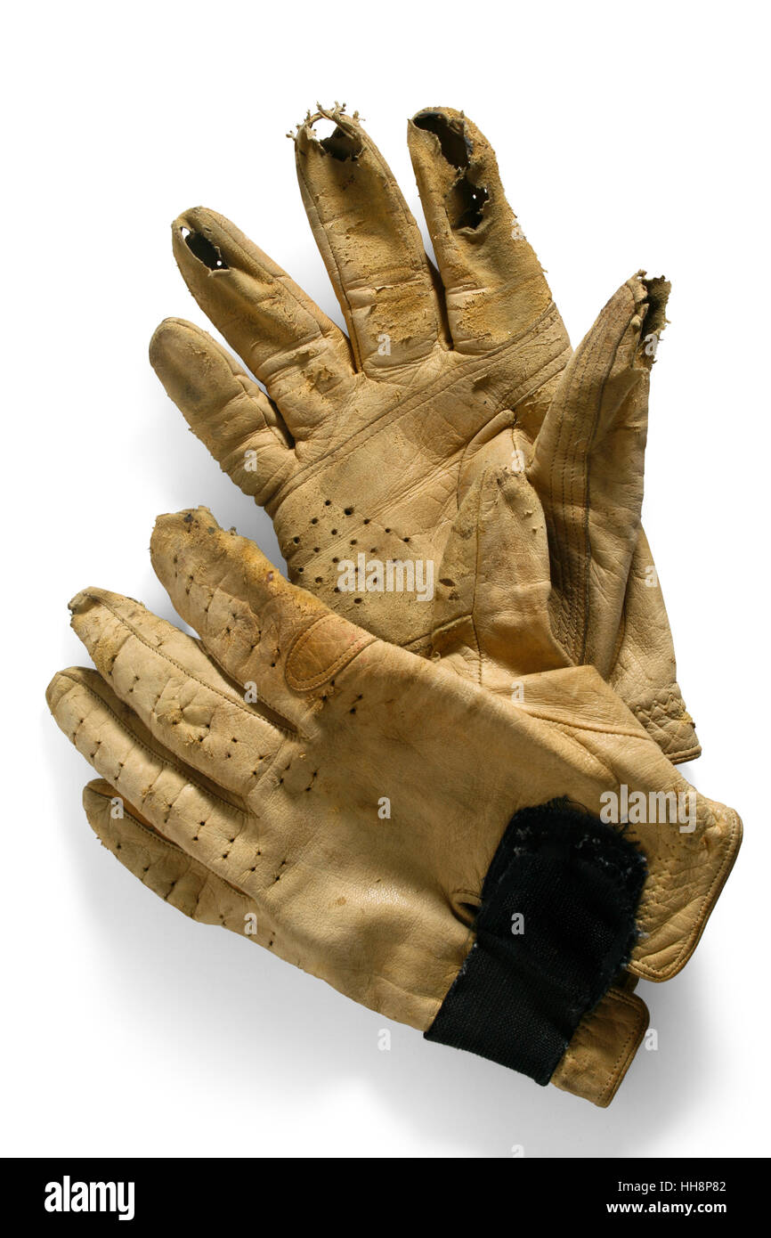 Hand Dirty Fingers Cut Out Stock Images Pictures Alamy