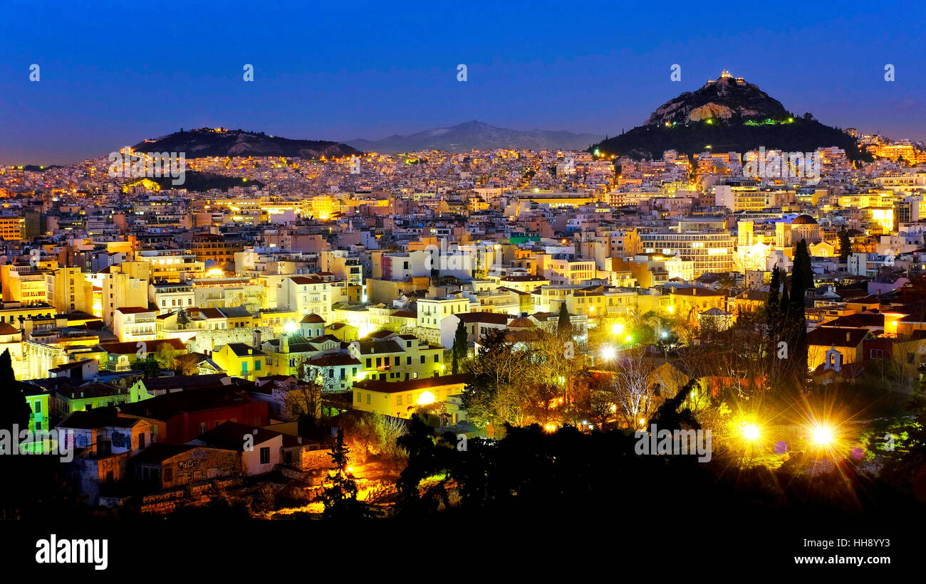 Where to Stay in Athens: Best Areas & Hotels | PlanetWare  |Athens Greece Photography