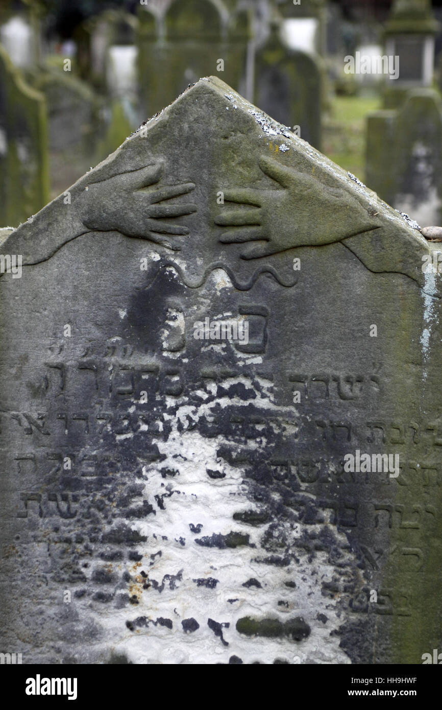 jewish, grave, gravestone, tombstone, jewishness, judaism, graves, tombstones, Stock Photo