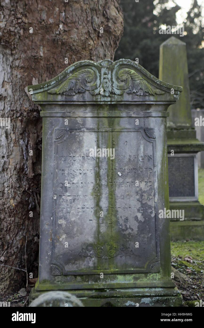 jewish, grave, gravestone, tombstone, jewishness, judaism, graves, tombstones, Stock Photo