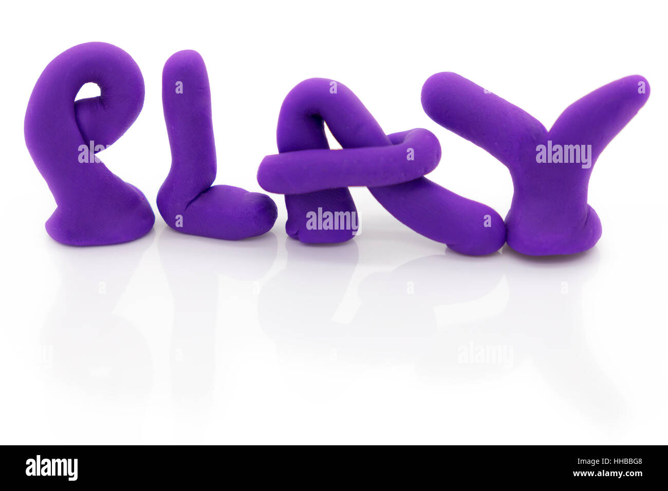 Play - Stock Image
