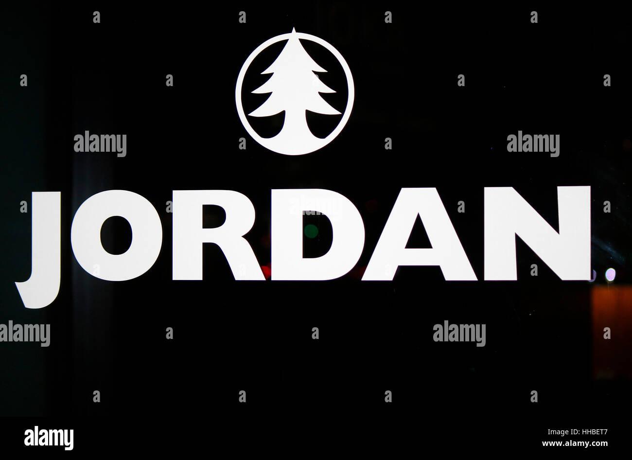 Emblem Of Jordan Stock Photos Emblem Of Jordan Stock Images Alamy