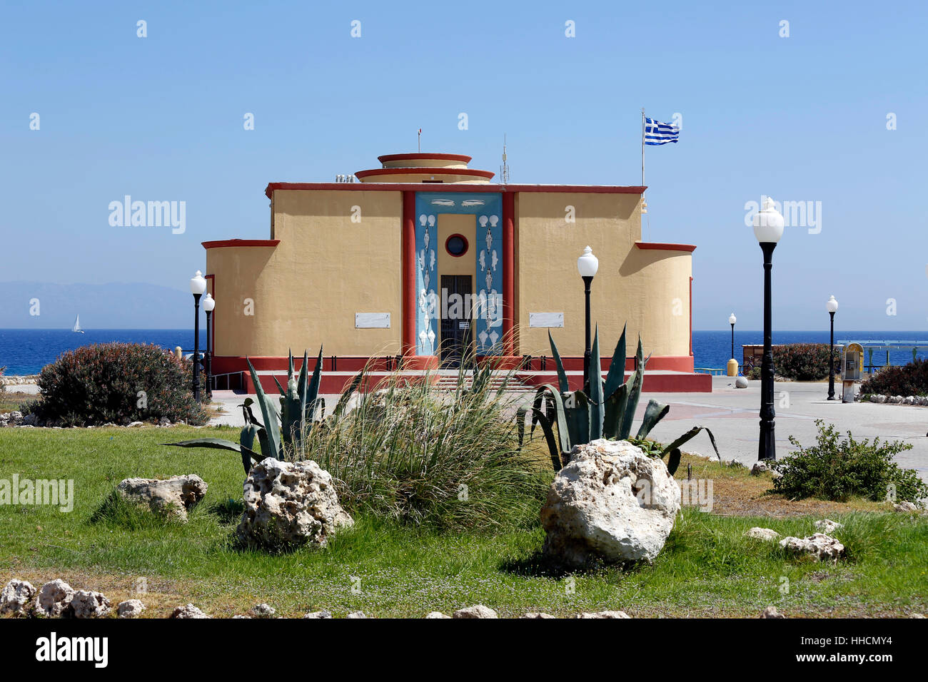 aquarium, greece, europe, water, mediterranean, salt water, sea, ocean, greek, Stock Photo