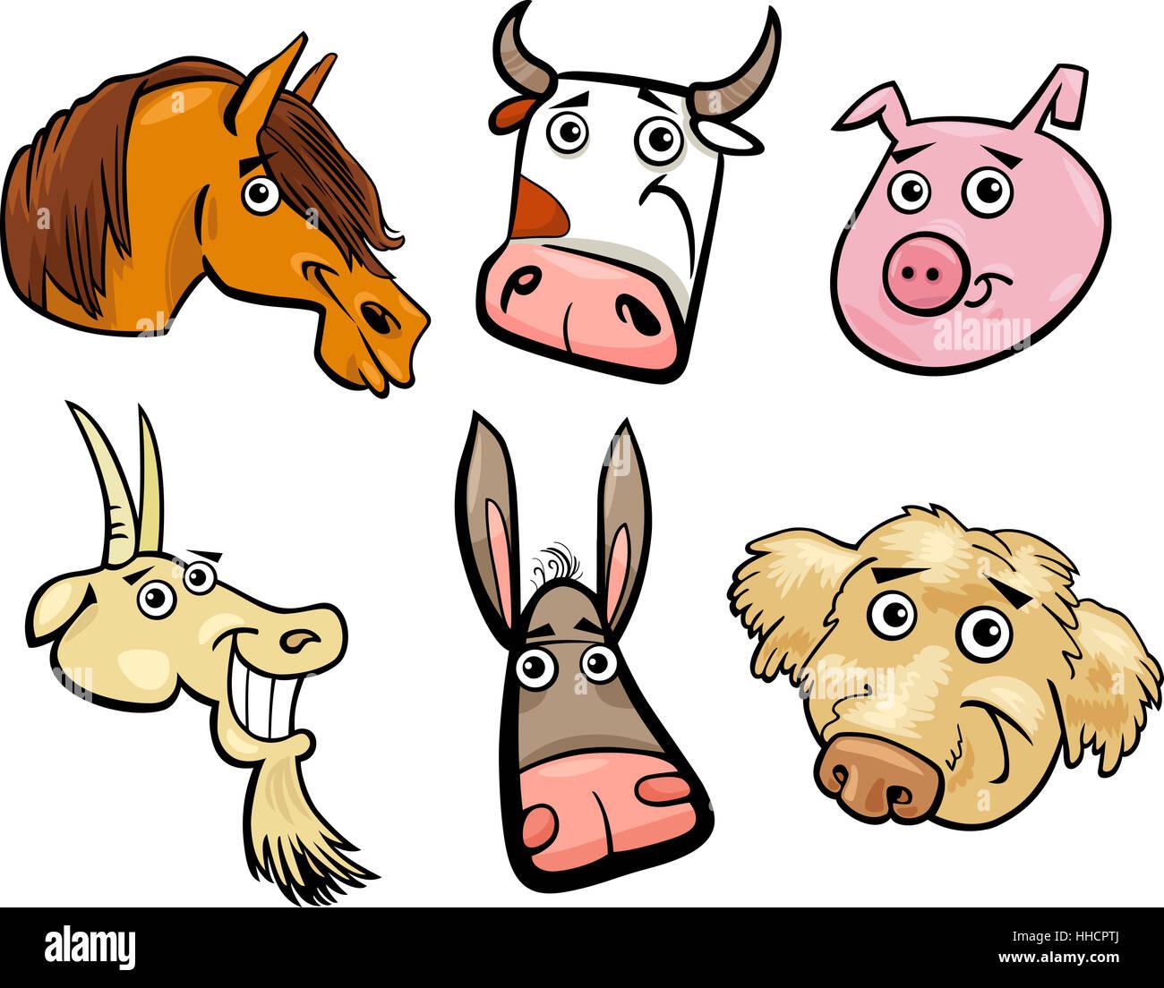 horse  goat  dog  cow  farm  donkey  cartoon  pig  laugh goat clip art free download goat clip art free images