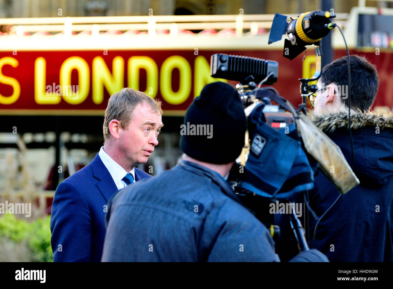 346b97bf669018 Tim Farron MP (Liberal Democrat  Westmorland and Lonsdale) LibDem Party  Leader