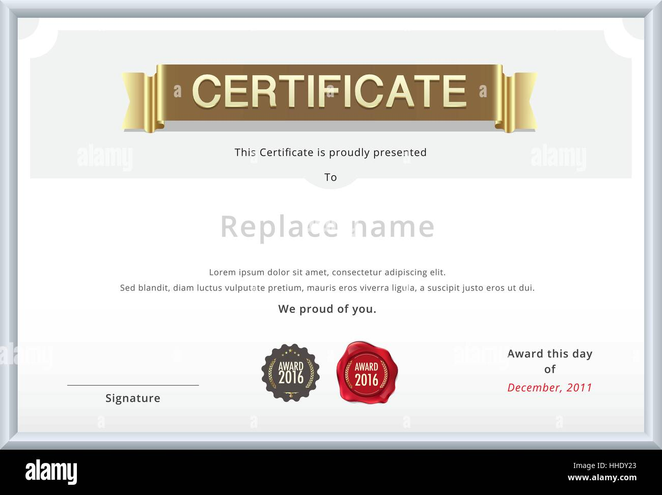 Gold certificate template education diploma with gold text sample gold certificate template education diploma with gold text sample wax stamp international paper yelopaper Choice Image