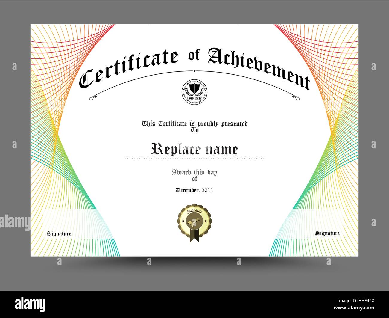 Diploma Border Stock Photos & Diploma Border Stock Images - Alamy