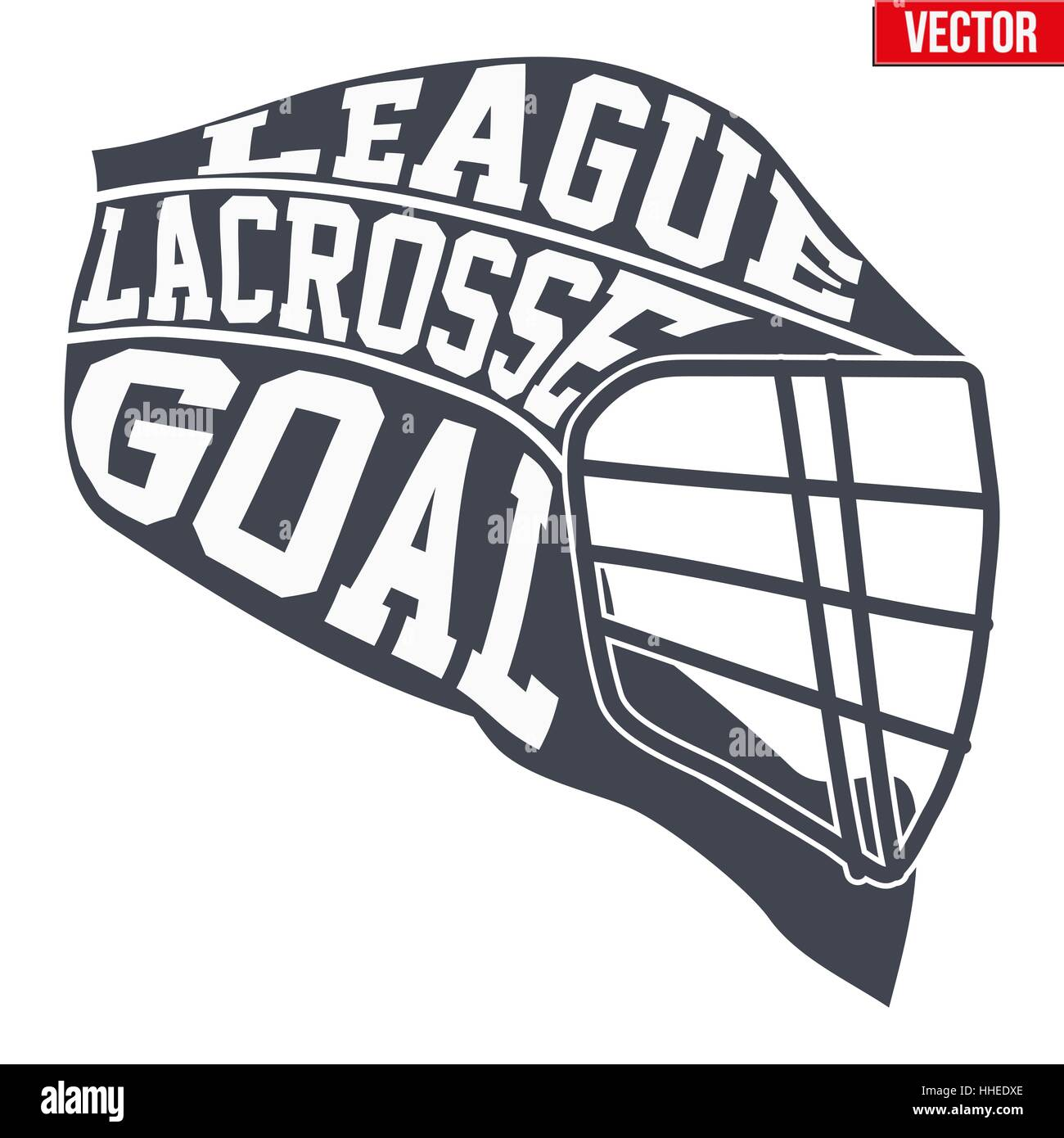 Lacrosse Team Stock Vector Images - Alamy