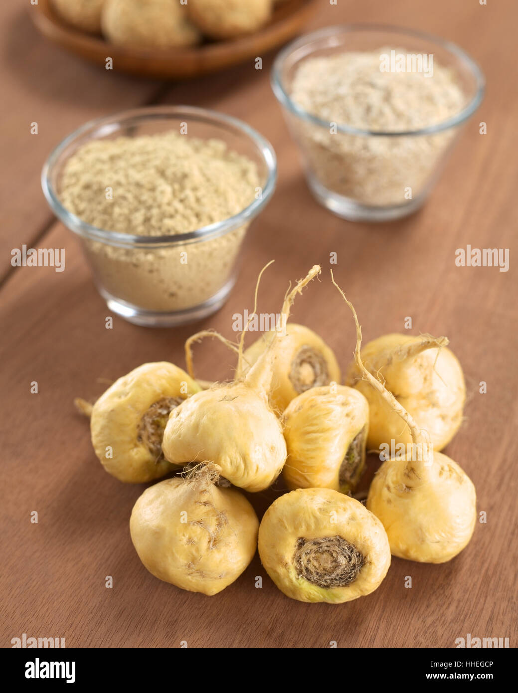 food, aliment, root, tuber, food, aliment, root, vegetable, tuber, raw, Stock Photo