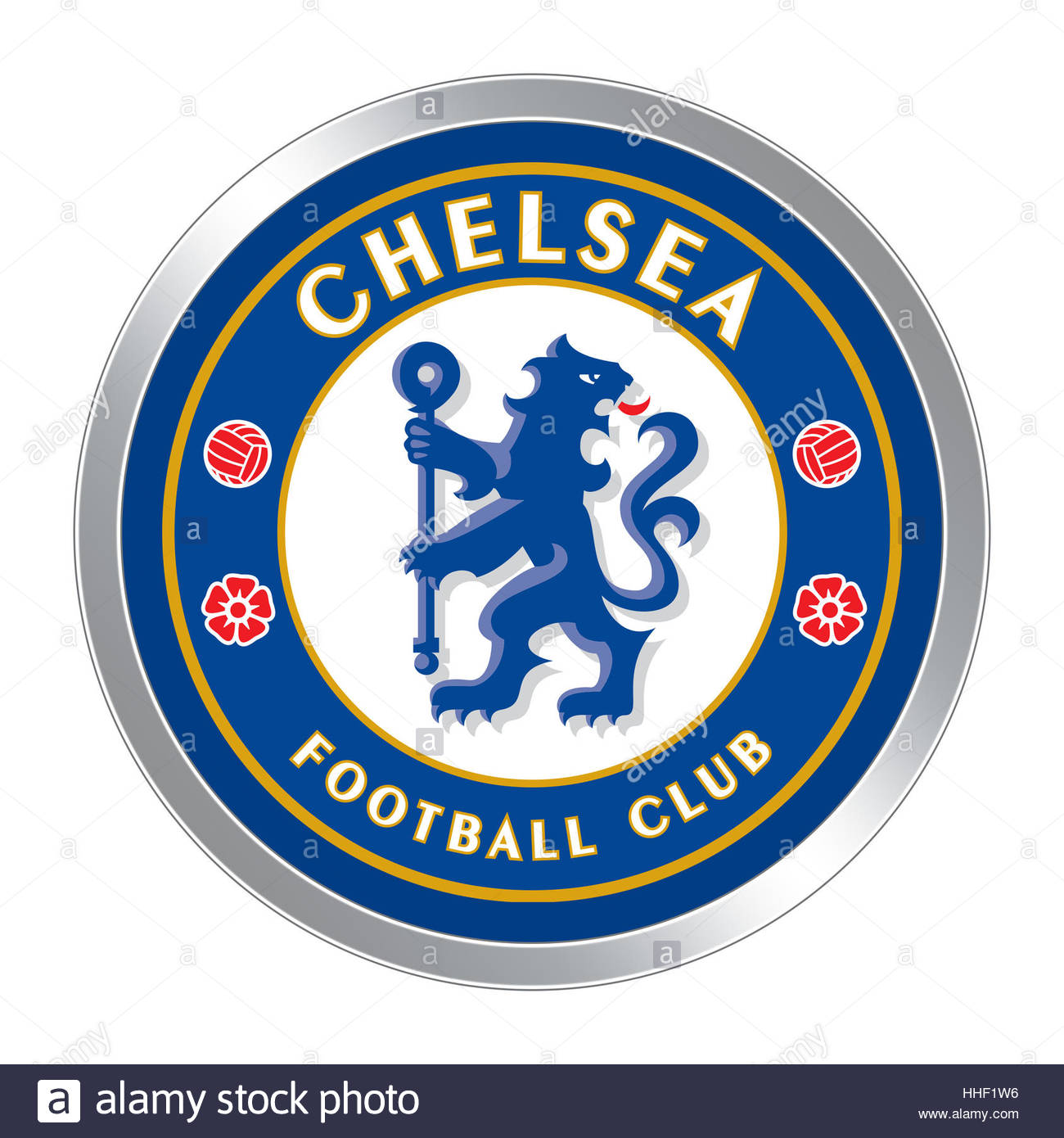 Chelsea Fc Logo Stock Photos   Chelsea Fc Logo Stock Images - Alamy 8eadd1fa0
