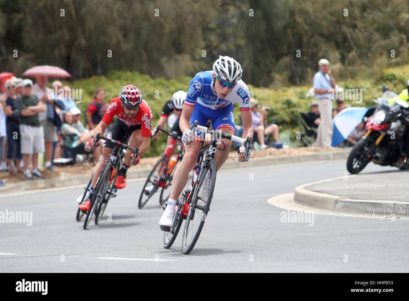 Adelaide, Australia. Hansgrohe Stage 3 Glenelg to Victor Harbour ...