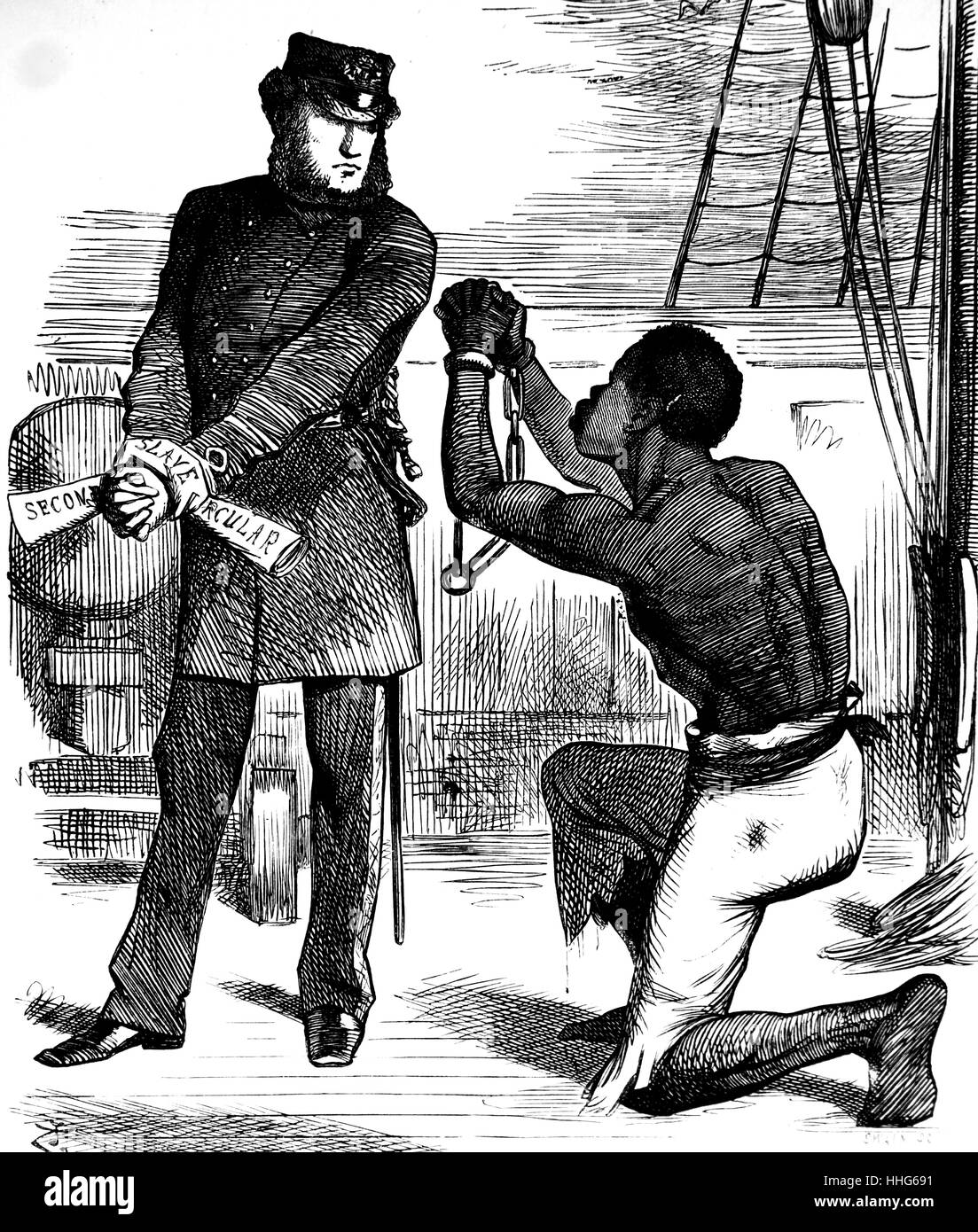 black-and-white-erotic-slave-cartoon