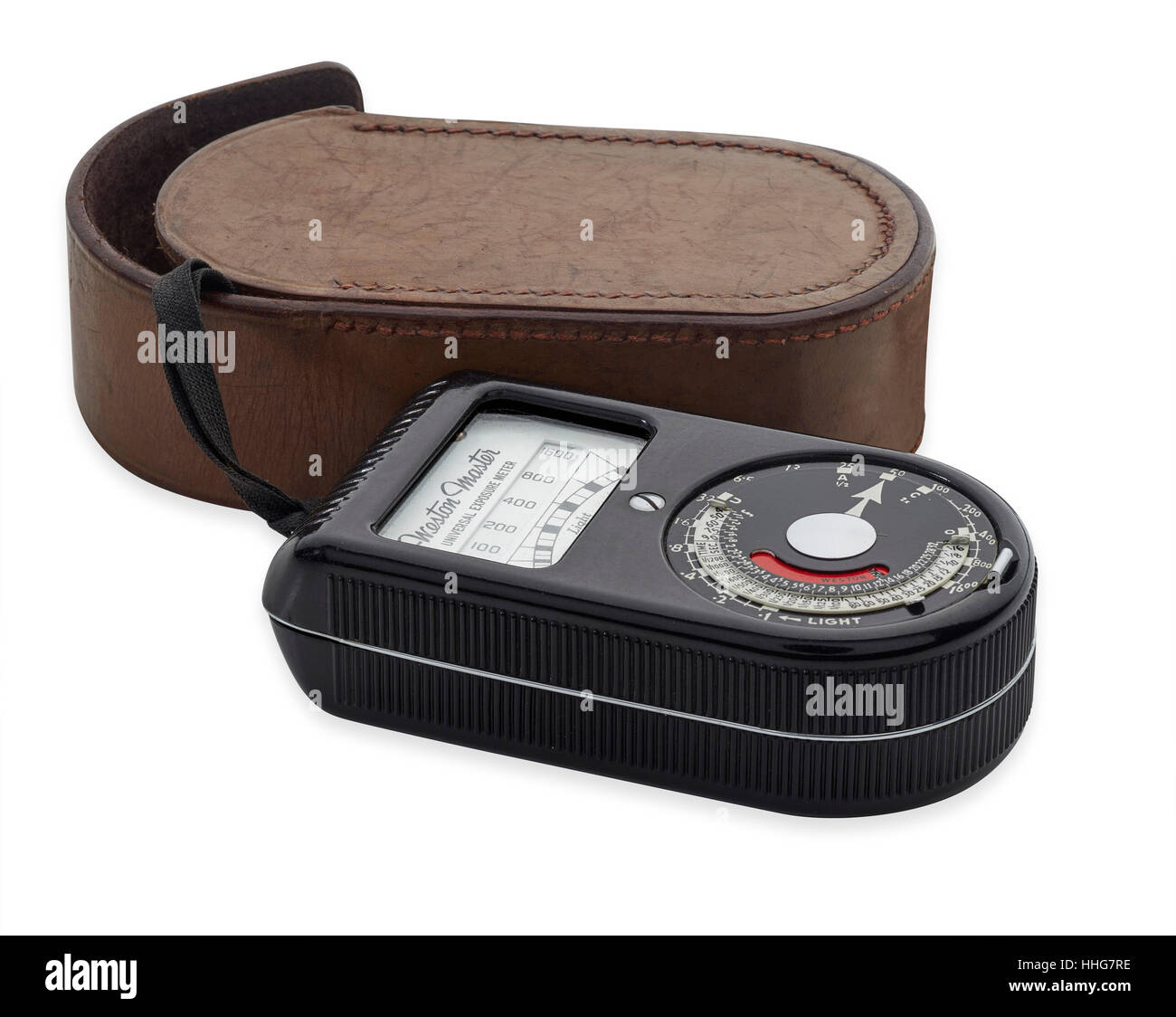 Weston Master, Universal Exposure Meter - Stock Image